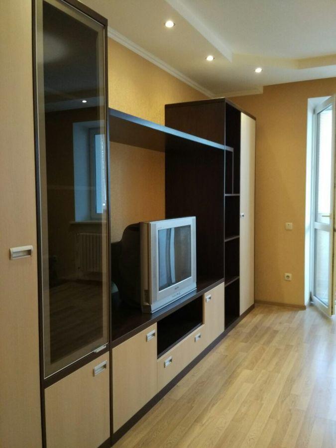 Квартира с отличным ремонтом, в новом доме, центр города