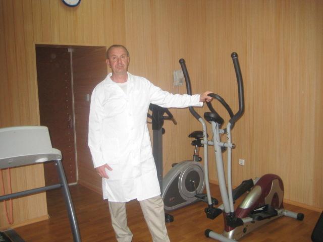 Массаж для больных после инсульта, дома, в Киеве.
