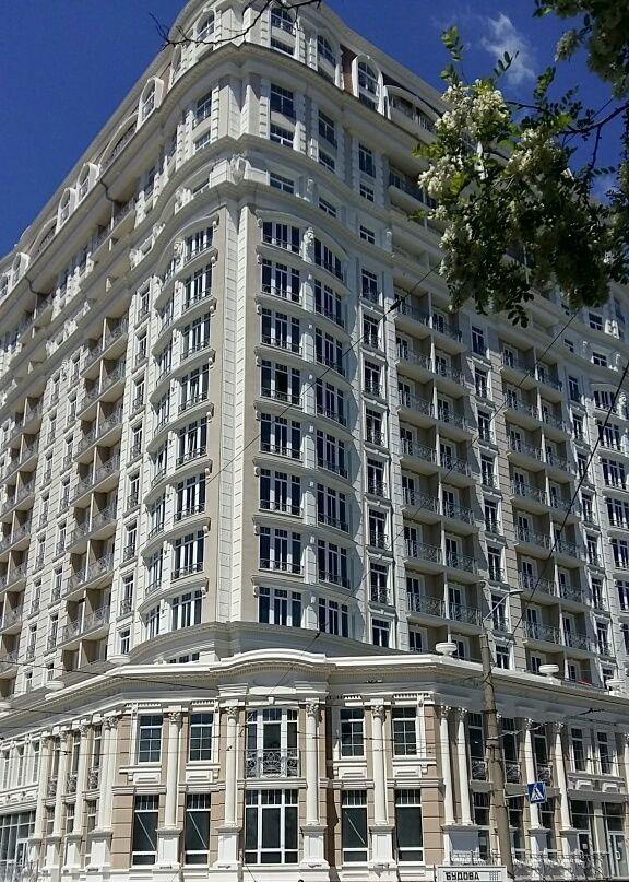 Продается однокомнатная квартира на ул.Белинского.Новострой.