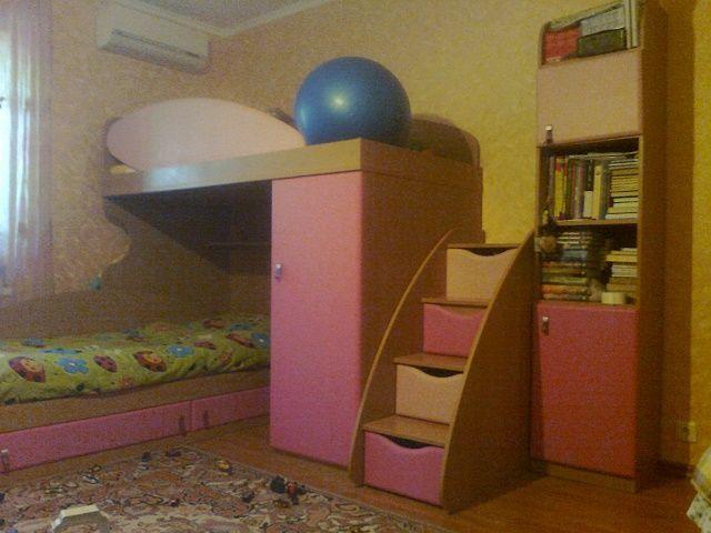 Мебель Снайт (Snite, серии L-class ) для  ребёнка или подростка