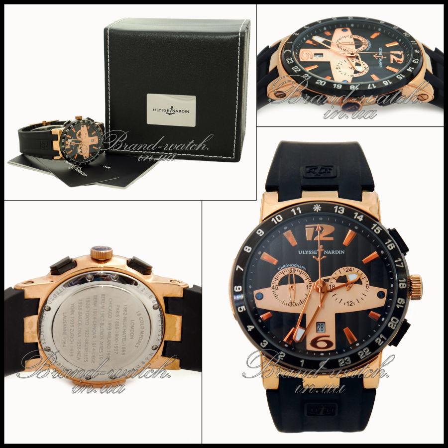 Часы Ulysse Nardin El Toro Limited Edition