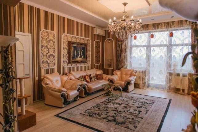 Продам квартиру 140 м.кв. в ЖК «Арк Палас» в Аркадии
