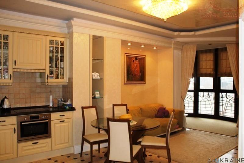 Красивая квартира в ЖК Новая Аркадия