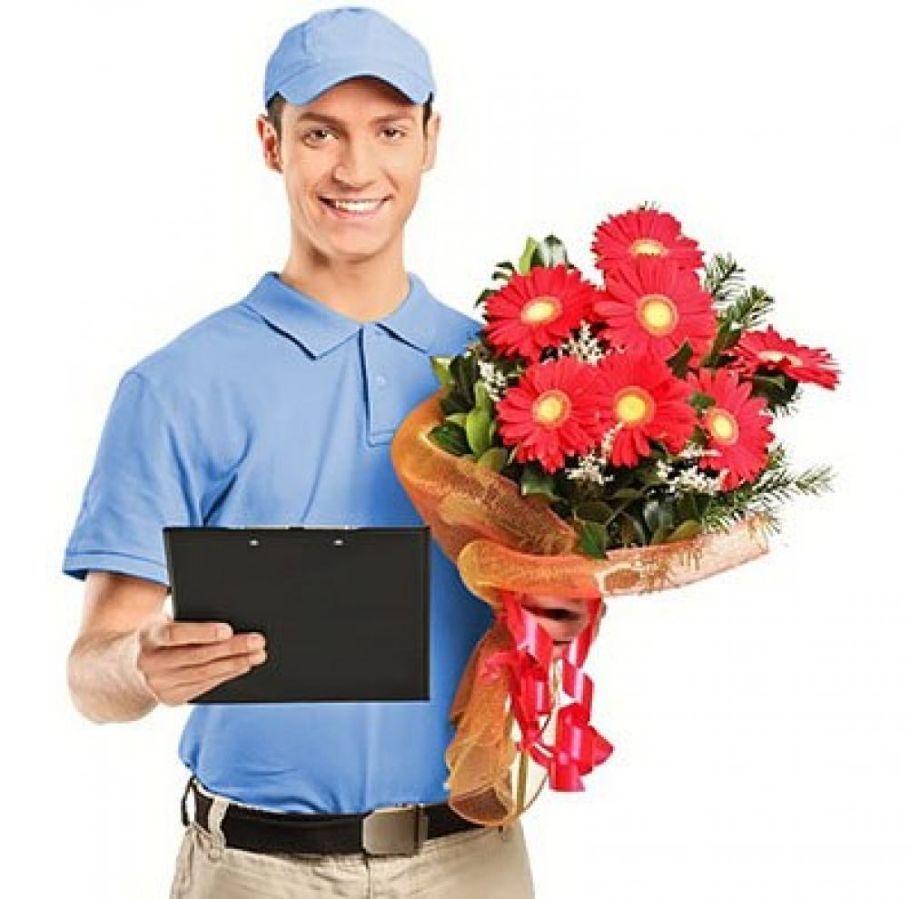 Список надежных фирм в москве чтоб доставить подарок или цветы, цветов