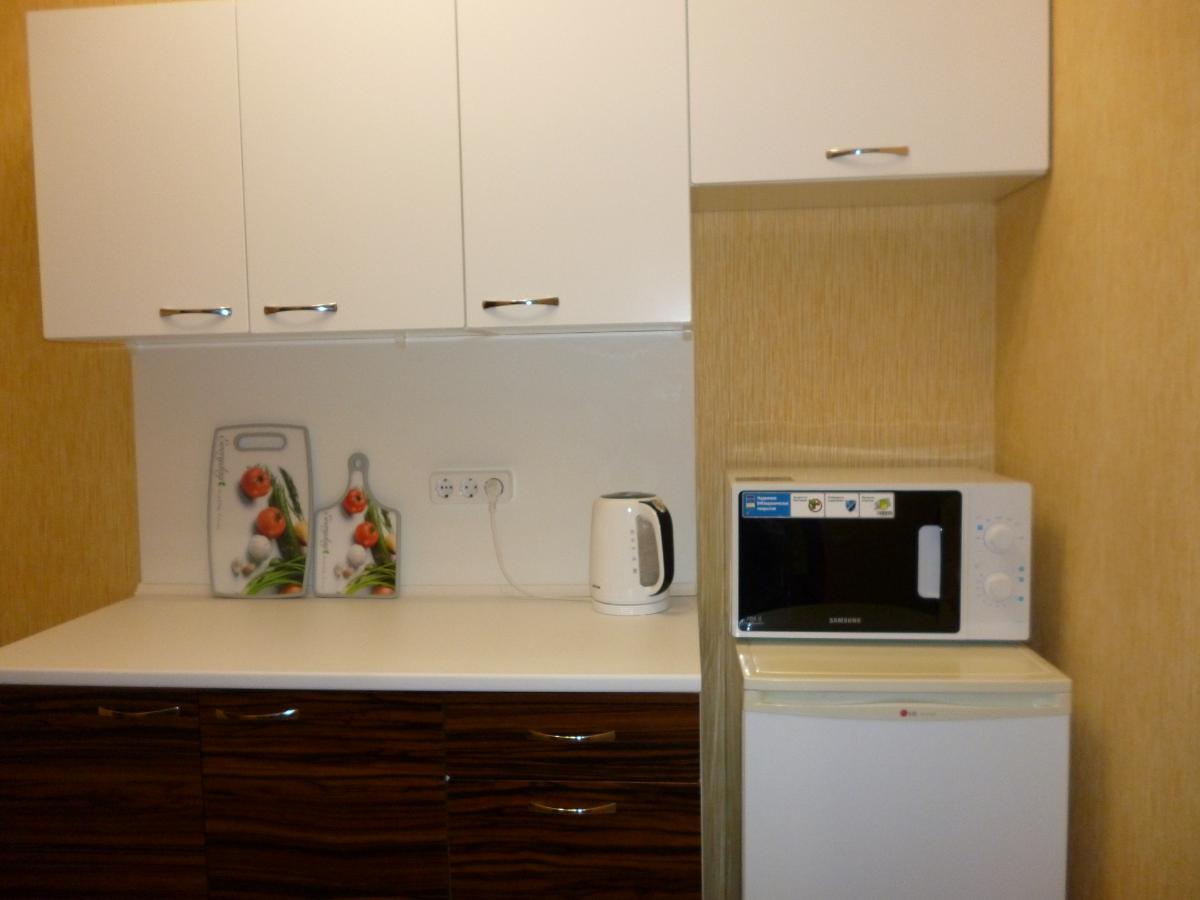 Посуточно 1к квартира с современным ремонтом, мебелью и техникой.