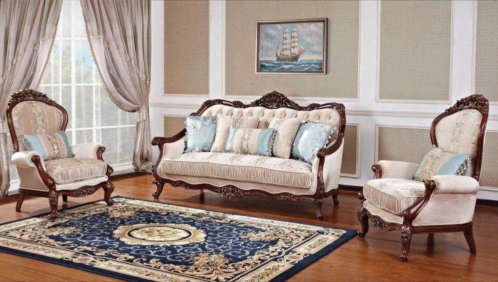 классическая мягкая мебель Bellini китай диваны и кресла 72 460