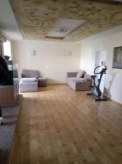 3-комнатная квартира в элитном доме