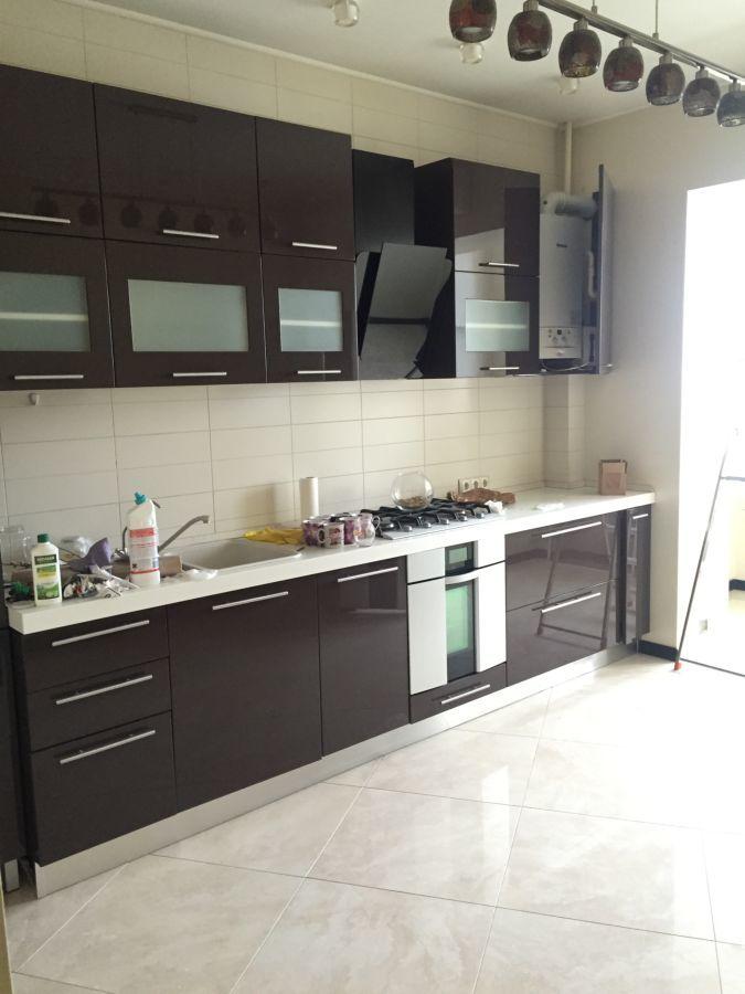 Продажа, квартира на Салтовке в новострое, Гвардейский с евро-ремонтом