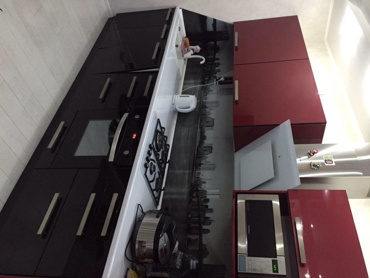 Фото - Продажа шикарной трехкомнатной квартиры в новострое на Героев Труда32г