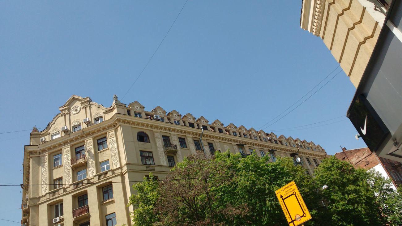Фото - Продам 3-х комн.квартиру 5/7 с лифтом 100%жб м.Советская-4минуты