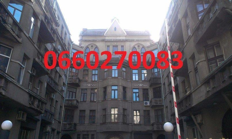 "Фото - Продам 4-х 5\5ти 103м2 жб,лифт Артема 6 (дом""Красный банковец"")"