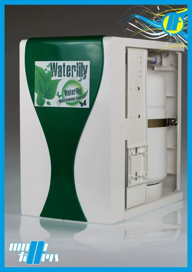 Фильтр для воды Bregus Waterlily 75