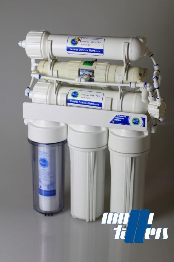 Система обратного осмоса PAqua GP-150