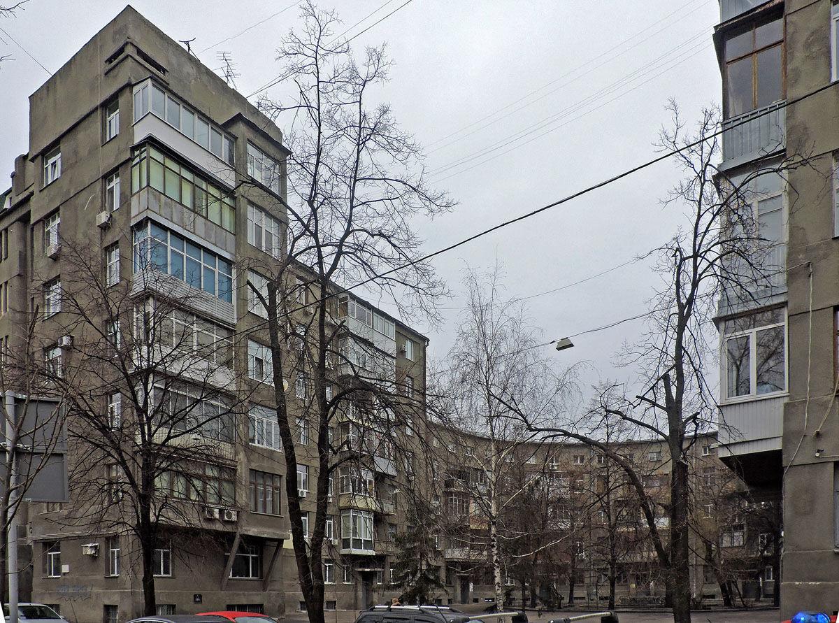 Продам 4-х 2/5ти 110м2 (Гиршмана 17, двор с подковой)м.Бекетова-4мин.
