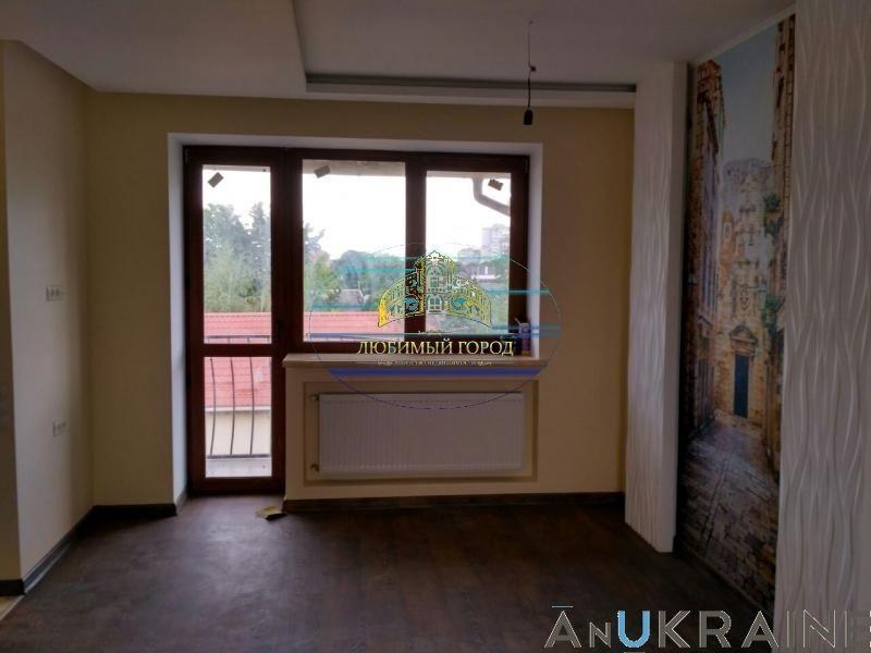 1 квартира в кирпичном доме Люстдорфская дорога
