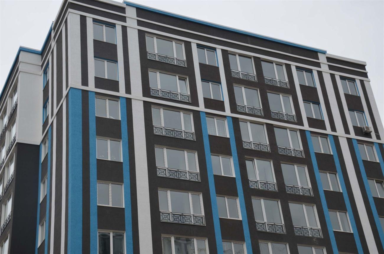 Квартира в Новом ЖК от застройщика Рассрoчкa без % нa 16 меcяцев