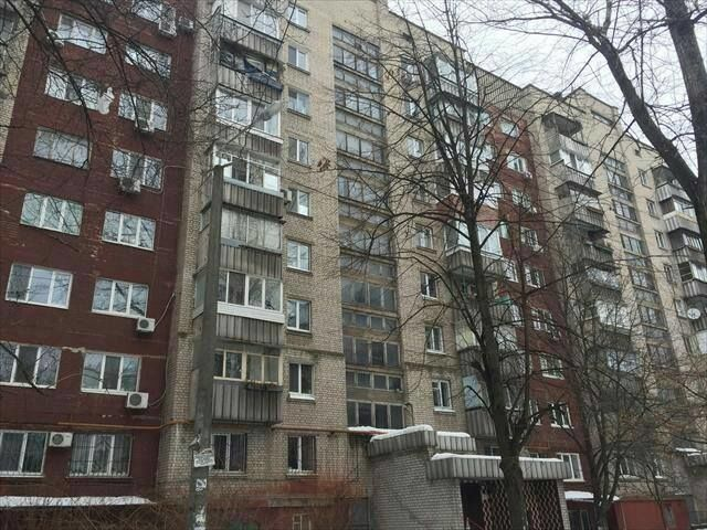Продаётся 3 ком кв в районе Титова на Новокрымской.