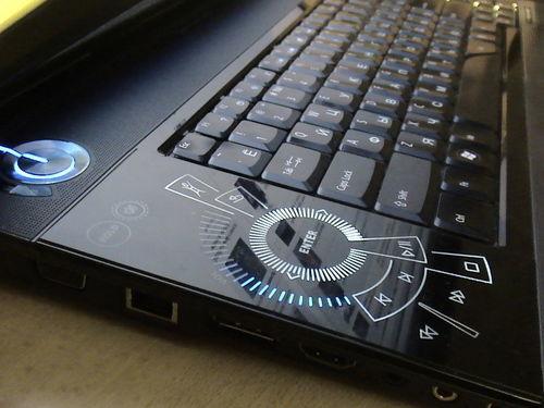 Игровой ноутбук Acer Aspire 6935G(потянет ТАНКИ)