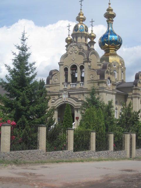 дом с ремонтом за церковью.п Жуковского