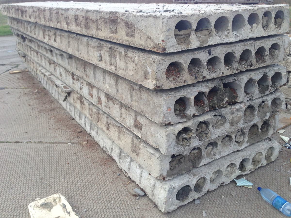 Плиты перекрытия в запорожье усилению железобетонных перекрытий
