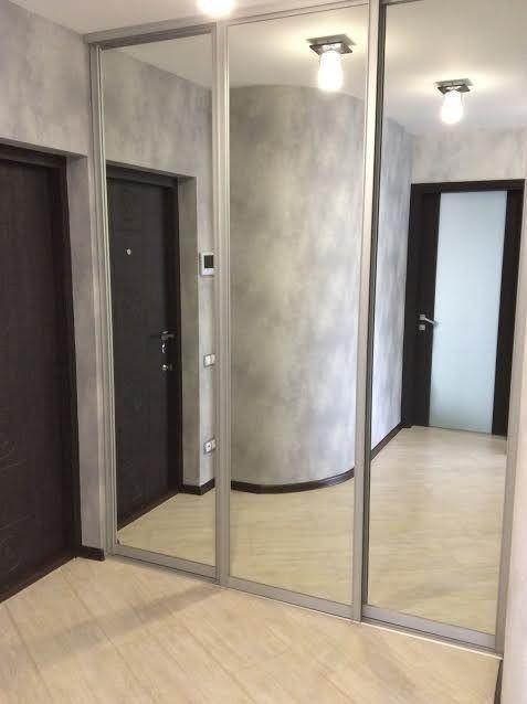 Продажа 2к.квартиры в новострое с евроремонтом, мебелью и техникой