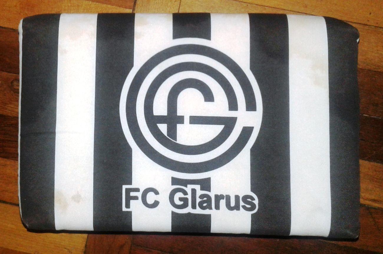Сидушка болельщика, FC Glarus