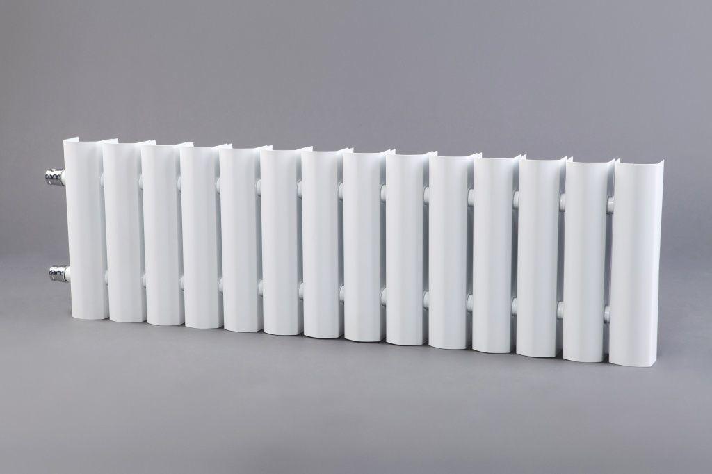 Стальной радиатор секционный MaxiTerm КСМ-1-500 до  2000 мм