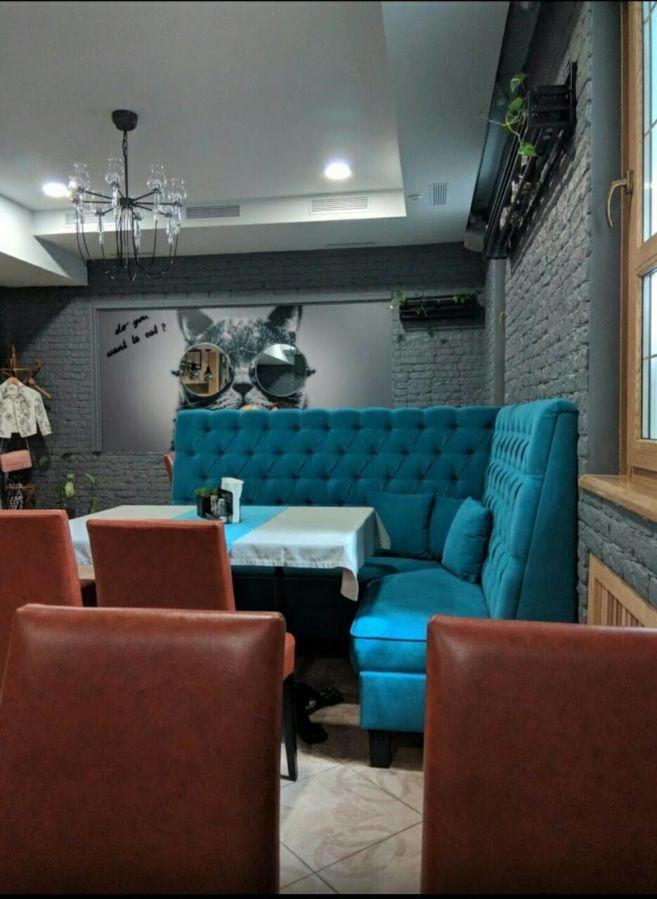 Внимание!Новая цена!Продам кафе в Нагорном районе!