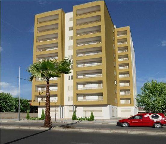 Квартира в Албании в элитном районе Плепа (001213)