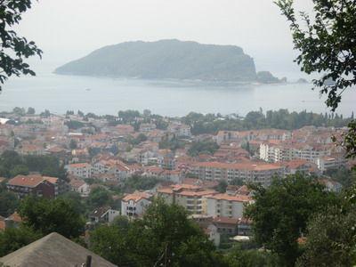 Черногория: АПАРТАМЕНТЫ 2+1 В БУДВЕ (02163)