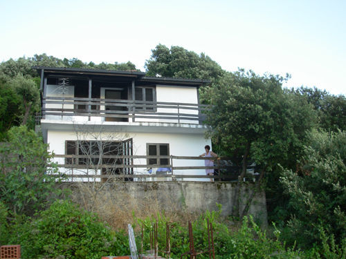 Черногория: дом в герцег-нови (006100)