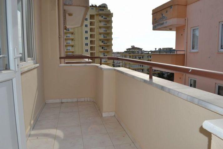 Турция: апартаменты Jackeline в Махмутларе, Алания (00602)