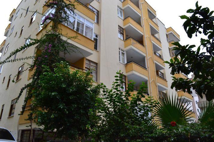 Фото - Турция: апартаменты 2+1 в Алании (00202)
