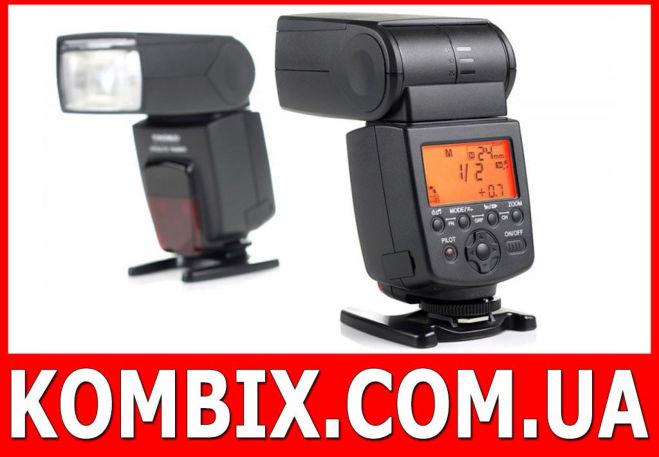 Вспышка Yongnuo YN-568EX Nikon, i-TTL, FP