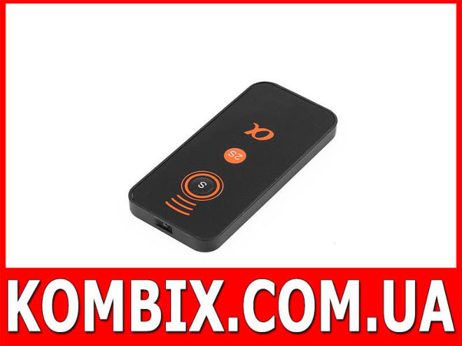 Беспроводной пульт управления для камер Sony alpha/ NEX