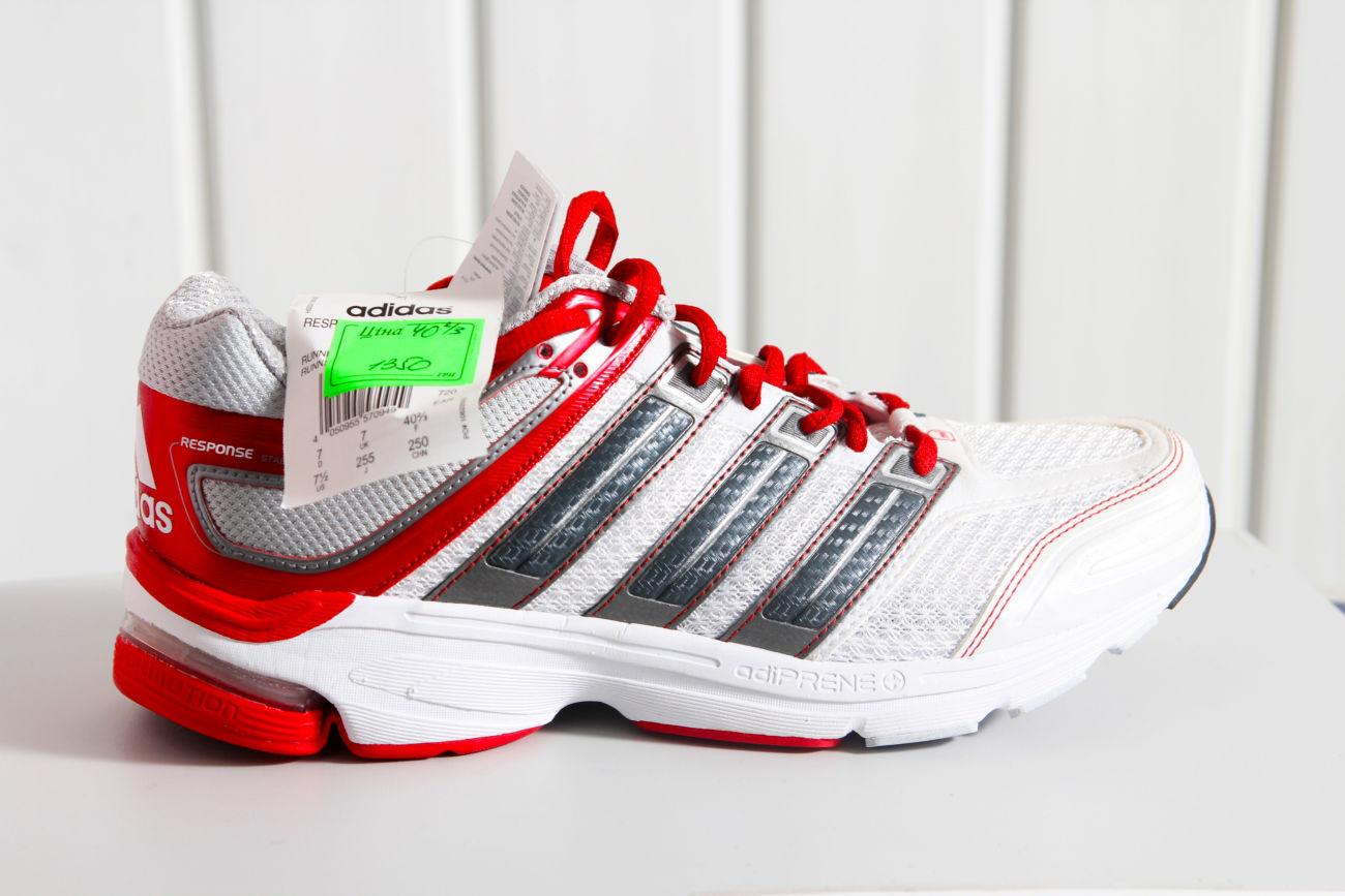 Кроссовки adidas Response Stability 4m  1 350 грн. - Спортивная ... a49f6d1f7d0d6