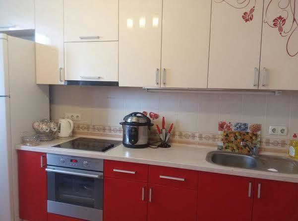 Продажа просторной квартиры в новострое на Салтовке!