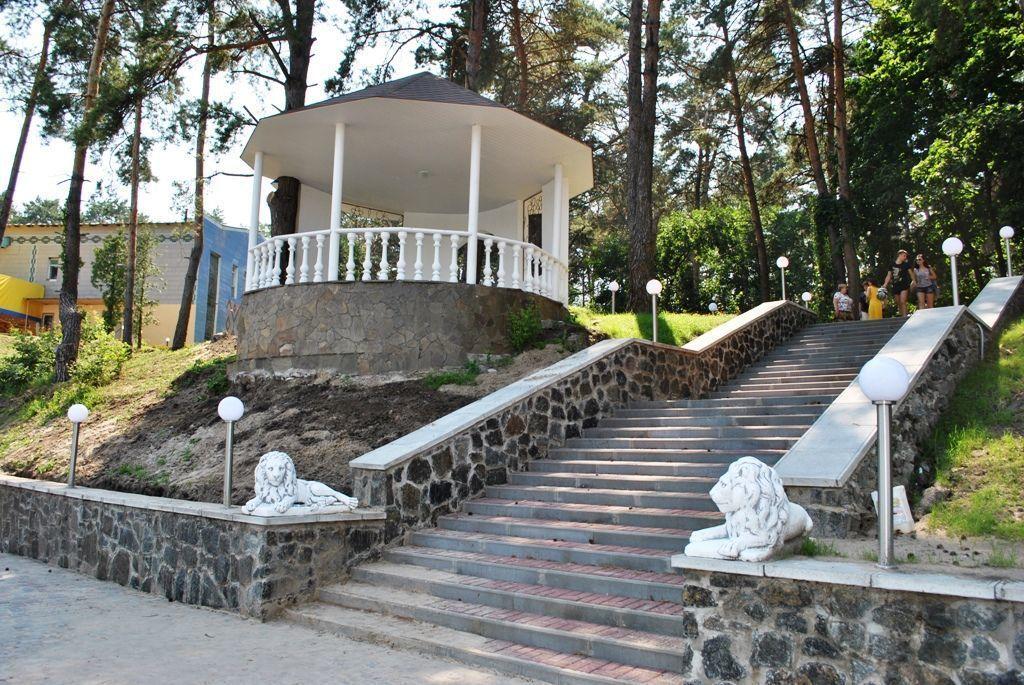 Фото 5 - Продается уникальный санаторный комплекс в десяти км  на берегу Днепра