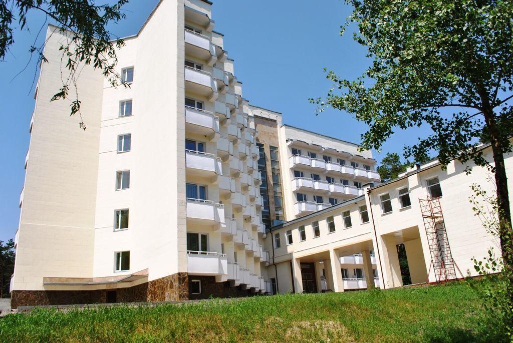 Фото 8 - Продается уникальный санаторный комплекс в десяти км  на берегу Днепра