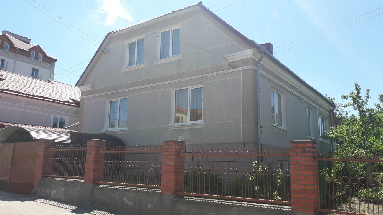 Фото - Продається приватний будинок в м-рн Дружба
