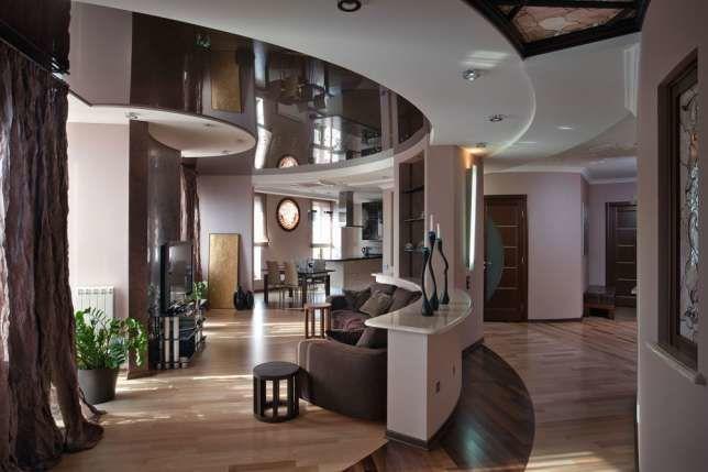 Продам 4 комнатную квартиру в клубном доме Азарин на пер.О. Яроша 16-Б