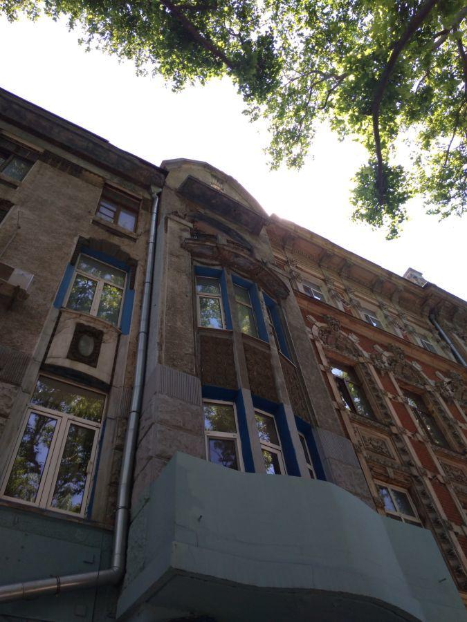 Продам квартиру в деловом центре Одессы на Пушкинской