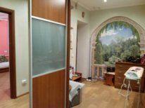 Квартира в новострое, ремонт, инд.отопление