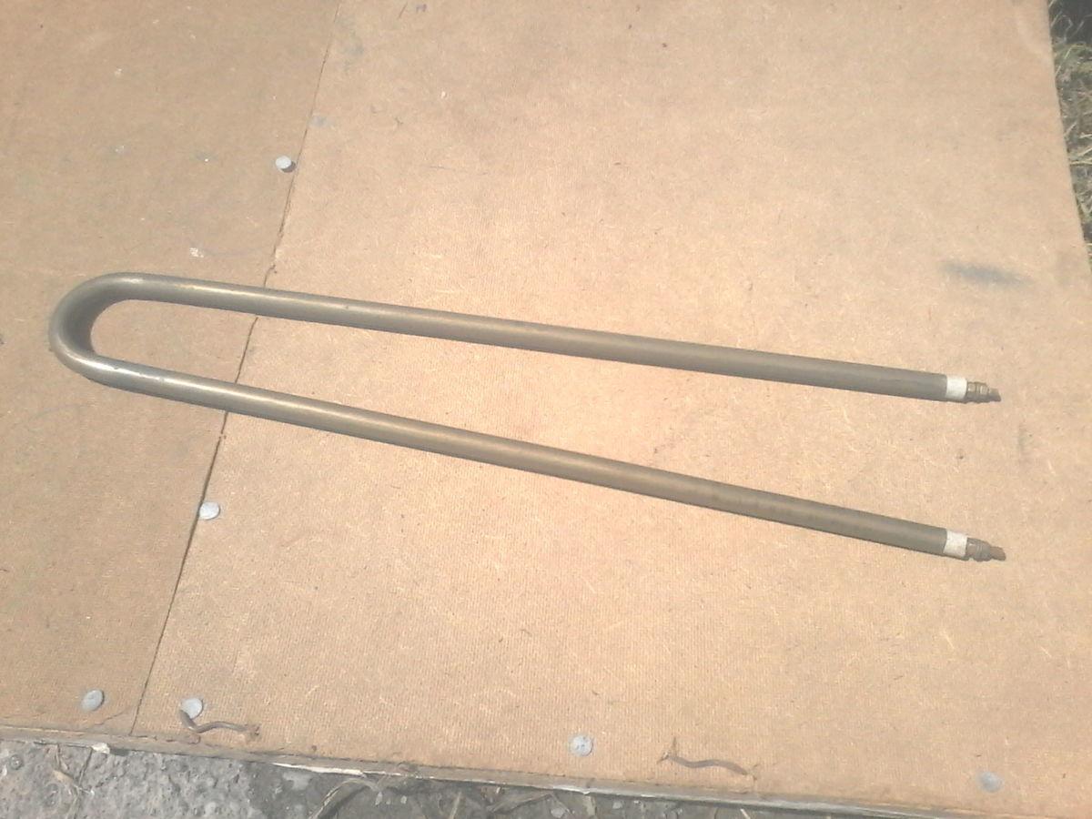 Тен повітряний на 2 КВт. новенький., радянського виробництва