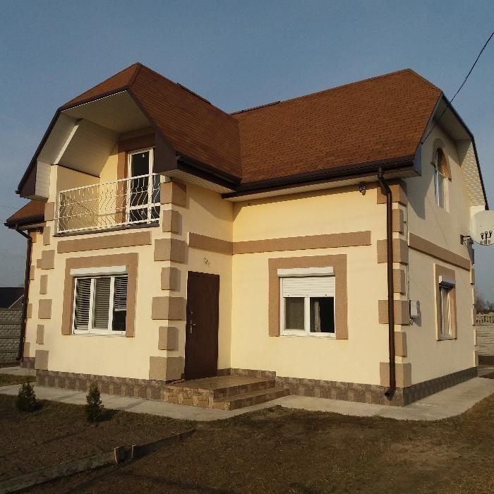 Продается  дом в экологически чистом, курортном пригороде Черкасс.