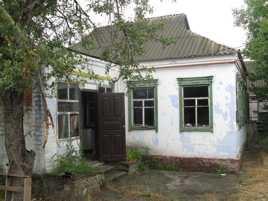 Продам дом Обуховка