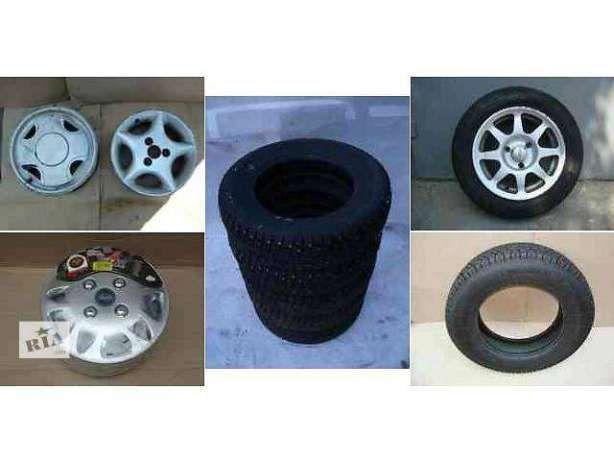R12 диски шины