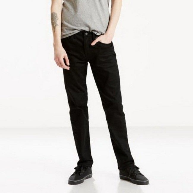4a77125c852 Джинсы Levis 511 Slim Fit Jeans (США)  1 764 грн. - Джинсы Днепр ...