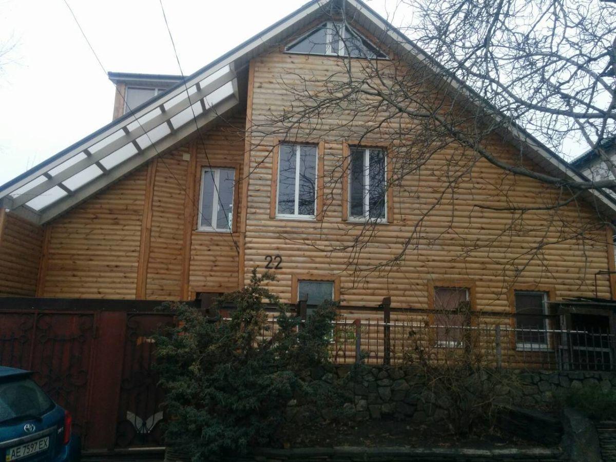Дом Гагарина