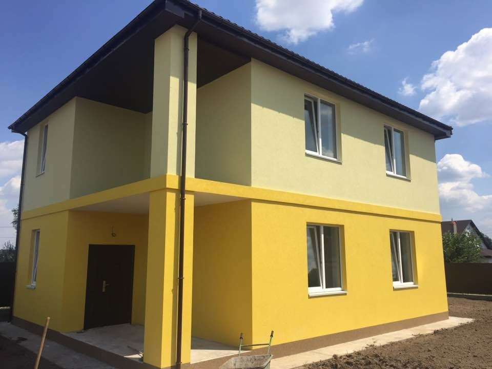 Тарасовка продажа 3х новых домов